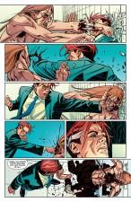 Day Men #5 by Matt Gagnon and Michael Alan Nelson