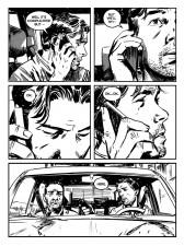 Kinski by Gabriel Hardman