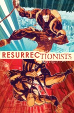 Resurrectionists #1 by Fred Van Lente