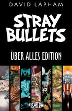 Stray Bullets (David Lapham)