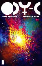 Ody-C #1 (Matt Fraction and Christian Ward; Image Comics)