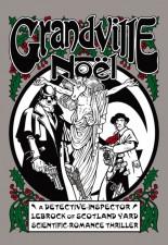 Grandville: Noel by Bryan Talbot (Dark Horse Comics)