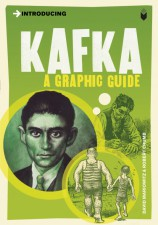 Introducing Kafka, by David Zane Mairowitz and Robert Crumb