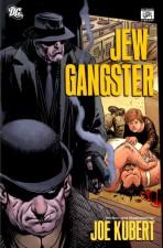 Jew Gangster (Joe Kubert)