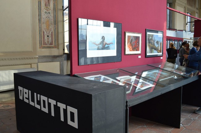 Lucca Comics and Games 2014: Dell'Otto