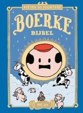 Dickie / Boerke by Pieter De Poortere
