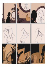 (In a Sense) Lost and Found by Roman Muradov (Nobrow)