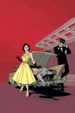 Lady Killer by Jöelle Jones and Jamie S. Rich