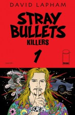 Stray Bullets (Image Comics)