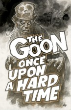 The Goon by Eric Powell (Dark Horse Comics)