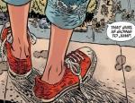 They're Not Like Us by Eric Stephenson and Simon Gane (Image Comics)
