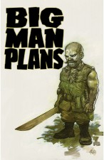 Big Man Plans by Eric Powell (Image Comics)