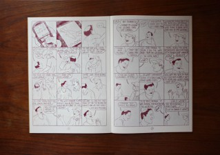 Generous Bosom (Conor Stechschulte; Breakdown Press)