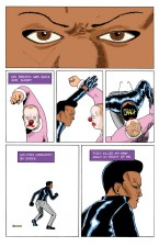 Revenger by Charles Forsman (Oily Comics)