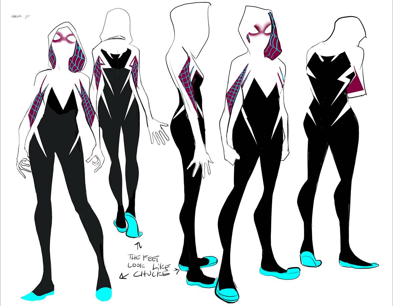 Spider-Gwen by Jason Latour and Robbi Rodriguez (Marvel)
