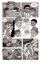 HIP Comics by Windmill Publishing