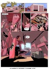 Revenger by Warwick Fraser-Coombe