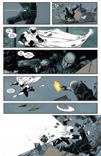 Declan Shalvey Moon Knight