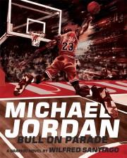 Michael Jordan by Wilfred Santiago