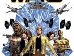 Star Wars #1 by Jason Aaron & John Cassaday