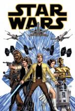 Star Wars #1 by Jason Aaron & John Cassaday