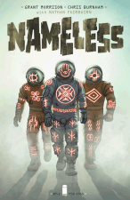 Nameless by Grant Morrison and Chris Burnham (Image Comics)
