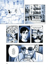 The Sculptor by Scott McCloud (First Second Books)