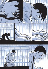The Sculptor by Scott McCloud (First Second)