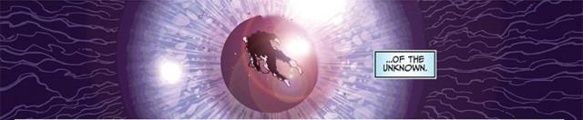 Divinity #1 by Matt Kindt and Trevor Hairsine (Valiant)