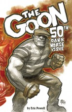 The Goon: Once Upon a Hard Time by Eric Powell (Dark Horse Comics)