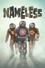 Nameless #1 by Grant Morrison and Chris Burnham