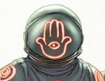 Nameless #1 by Grant Morrison and Chris Burnham