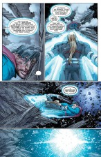 Superman #38 (Geoff Johns and John Romita Jr)