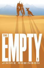 The Empty (Jimmie Robinson; Image Comics)