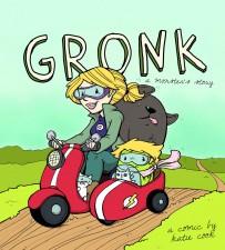 Gronk vol 1