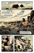 Invisible Republic (Gabriel Hardman, Corinna Bechko, Jordan Boyd; Image Comics)