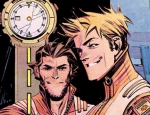 Chrononauts (Mark Millar, Sean Murphy, Matt Hollingsworth; Image Comics)