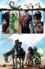 Deadlands The Caclker by Shane Hensley & Bart Sears