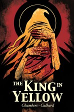 The King in Yellow (Adapted by INJ Culbard)