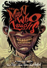 Man Who Laughs (David Hine & Mark Stafford; Self-Made Hero)