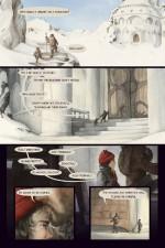 From Mega Fauna (Cloudscape Comics)