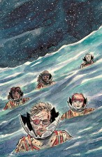 Past Aways by Matt Kindt and Scott Kolins (Dark Horse Comics)