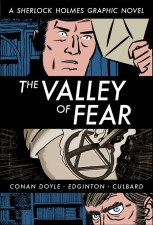 Sherlock Holmes: Valley of Fear (Adapted by Ian Edginton and INJ Culbard)