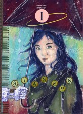 Sinners by Simon Birks and RH Stewart