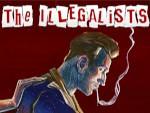 The Illegalists by Stefan Vogel and Attila Futaki