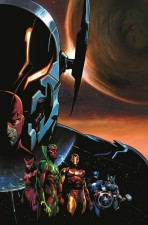 rage of ultron rick remender jerome opeña