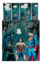 Batman-Superman #12 (Art by Tom Raney)