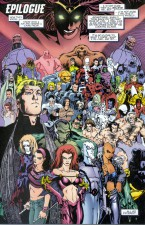 Mutant X #12 (Art by Tom Raney)
