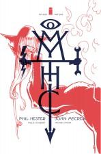 Mythic #1 - Phil Hester and John McCrea