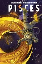 Pisces #1 (Kurtis J Wiebe, Johnnie Christmas; Image Comics)